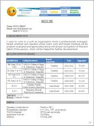 New Format Resume Cover Letter For Working In A Bakery Senior Product Marketing