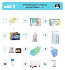 baby necessities newborn necessities for a new parent