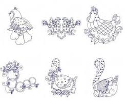 12 days of christmas coloring page free christmas embroidery designs