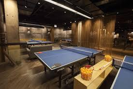 black friday ping pong table susan sarandon u0027s spin ping pong brings its game to chicago on