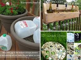 Gardening Craft Ideas 22 Diy Gardening Projects That You Can Actually Make Amazing Diy