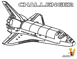 coloring pages for kids online space shuttle coloring pages in