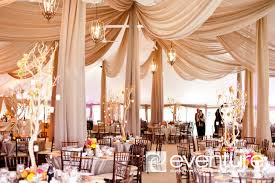 wedding drapery fabulous drapery ideas for weddings the magazine