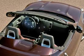 2017 nissan 370z interior used 2014 nissan 370z convertible pricing for sale edmunds