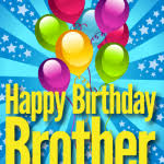 birthday card for brother fugs info