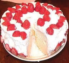 Cake Chiffon Cake Wikipedia
