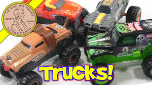 monster jam 2015 mcdonald u0027s happy meal toy kids meal toys