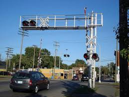 traffic light mt clemens mike s railroad crossing forum view topic cass ave mount