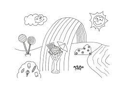 printable candyland coloring pages kids gekimoe u2022 20073