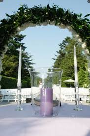 wedding arch nyc planned produced designed by www swankproductions events