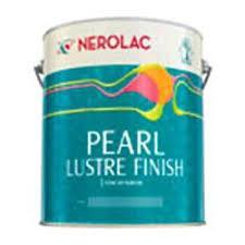 nerolac pearls lustre finish paint chetak minerals navi mumbai