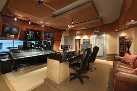 neve 1 serenity west recording in hollywood recording studio