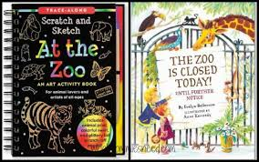 celebrate national zoo keeper week with books from peter pauper press