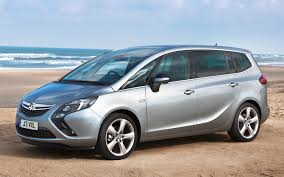 opel zafira 2015 opel zafira tourer history photos on better parts ltd
