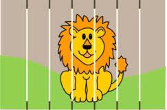 lion crafts for kids