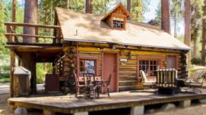 lake tahoe log cabin amazing small house design youtube