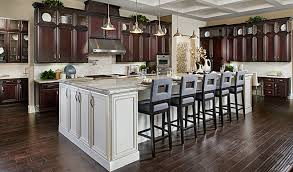 Elegant Kitchen Cabinets Las Vegas This Stunning Kitchen In Las Vegas Nv Boasts Modern Pendant