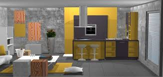 cuisine hygena 3d hygena cuisine 3d cheap cuisine cuisine equipee hygena avec