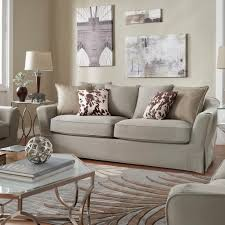 home decorators gordon sofa gray sofas u0026 loveseats living room furniture the home depot