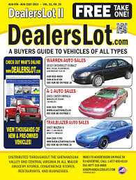 dealers lot 21 23 online by motorcade dealer services issuu