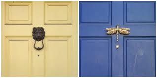 Unique Door Knockers The Doors Of Georgetown U2013 Georgetown House Tour