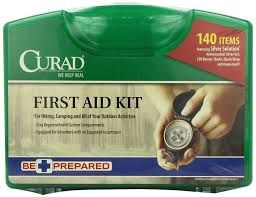 amazon com curad boy scouts of america first aid kit 140 count