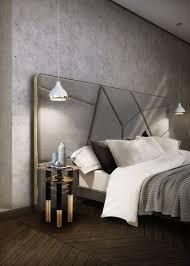 Best Modern Nightstands For A Master Bedroom Decor Images On - Bedroom lighting design ideas