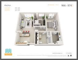 2 bedroom 1 bath floor plans models peninsula apartments apartments for rent in boston ma