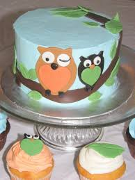 owl baby shower cake the icing on the cake baby owl owl birthday