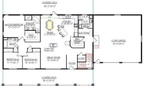 bungalow floor plans with walkout basement bungalow walkout basement plan really like garage house plans 69191