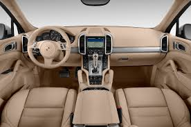 porsche cayenne interior 2013 porsche cayenne reviews and rating motor trend