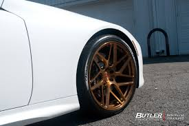 lexus wheels and tires packages lexus lc500 with 22in vossen vps 315t wheels exclusively from