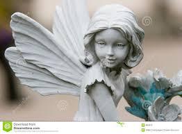 fairy statue royalty free stock images image 1592679
