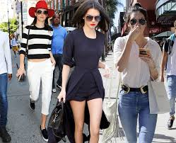 kendall jenner casual decoding kendall jenner s casual style fashionisers