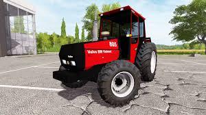 2017 volvo tractor 805 volvo bm for farming simulator 2017