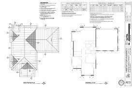 maps and plans alpine house
