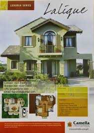 camella homes laoag lalique real estate philippines