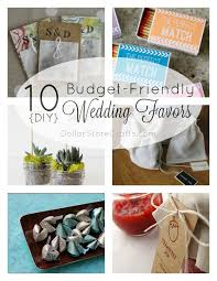 wedding favors on a budget 10 diy wedding favors on a budget dollar store crafts