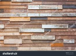 Old Wood Wall Grunge Old Wood Wall Texture Background Stock Photo 127517696