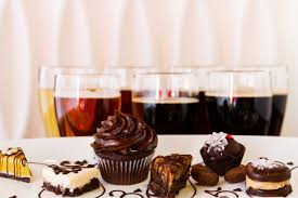 craft beer cake science craft beer u0026 chocolate desserts pl u0026c