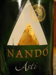 asti champagne spirit of wine nando asti spumante piedmont italy