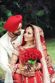 indian wedding photographer ny new york ny sikh wedding by ajit hi tech photo production