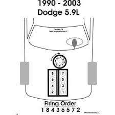 solved need spark plug and distributor wire diagram for fixya