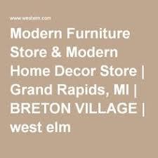 Modern Home Decor Store Home Decor U0026 Furniture Store Grand Rapids Mi Woodlands Mall