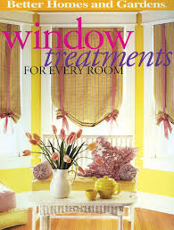 window treatments for every room better homes and gardens home