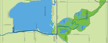 Maps Okc Lake Overholser Stinchcomb Map Boathouse District