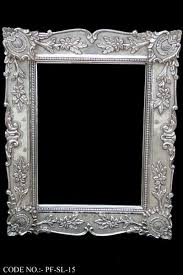24 best picture frames images on picture frames metal