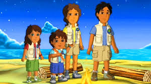 diego baby humpback video diego s2 ep202