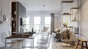 双重美学公寓 svoya studio 设计头条