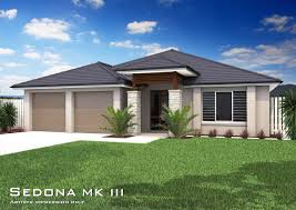 Hipped Roof House Mkiii Hip Roof Home Design Tullipan Homes